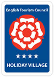 English Tourism Council 4 Stars